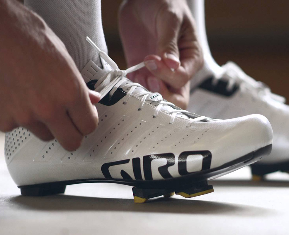 zapatillas para ciclismo de carretera