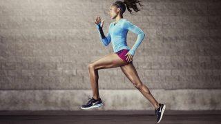 plantillas para runner