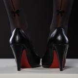 Daños pies tacones